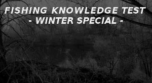 winterfishing knowledge test